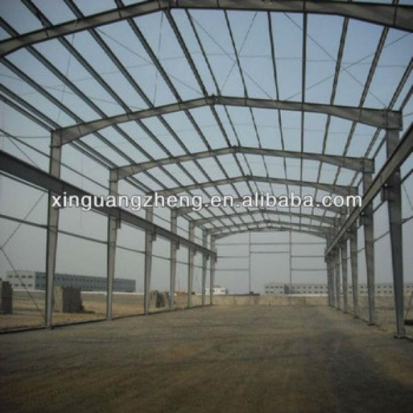 steel structure multi-storey steel warehouse design and construction with galvanized steel sheets #1 image