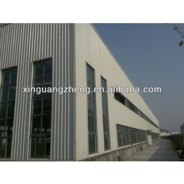 warehouse building material small factory building #1 image