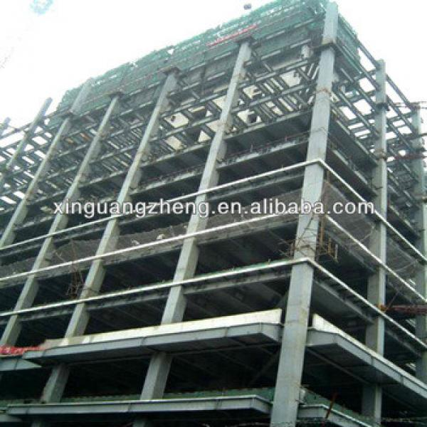 prefabricated cement warehouse design and construction #1 image