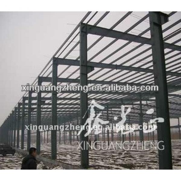 preengineering cold storage steel structure buildings and warehouse #1 image