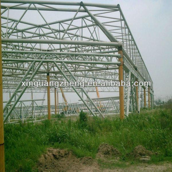 metallic structures for warehouse design and construction #1 image