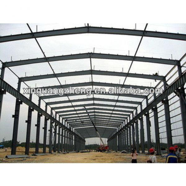 metal building prices steel structure warehouse with construction design #1 image