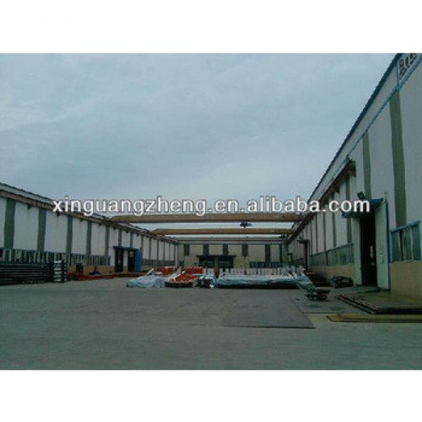 modular buildings for sale steel structures warehouse with construction design #1 image