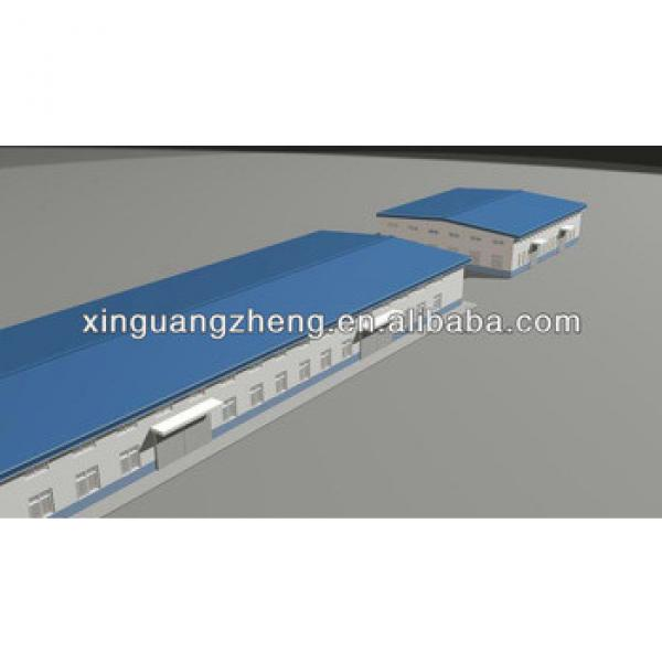light steel framing manual prefabricated steel structure warehouse #1 image