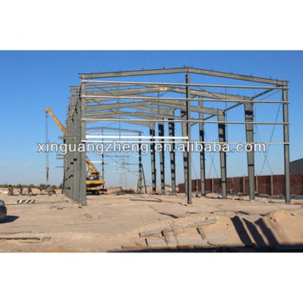 steel manufacturing plant warehouse metallic roof structure type of steel structures pre engineering warehouse #1 image