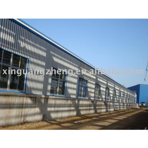 prefabricated metal modular warehouse building sale storage buildings #1 image