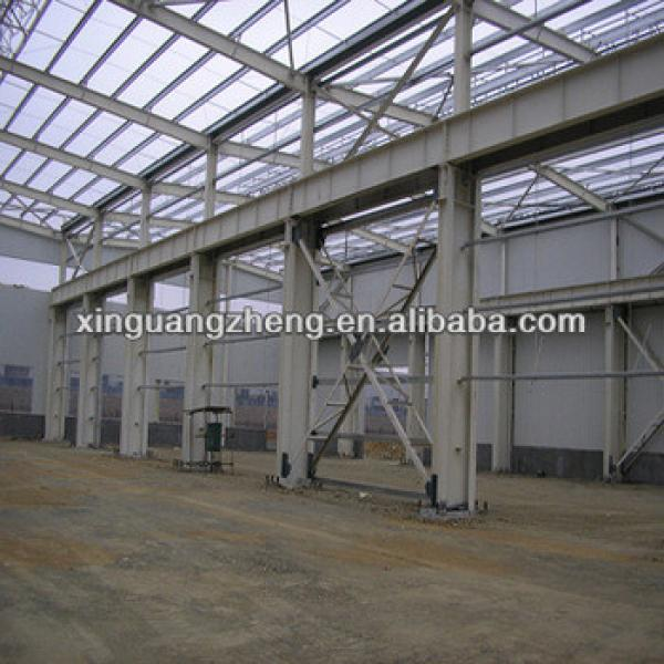steel fabrication steel warehouse steel shed storage industrial layout design #1 image