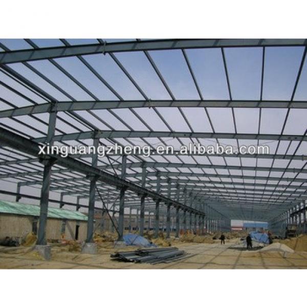 steel shed storage light weight metal frame steel fabrication steel warehouse #1 image
