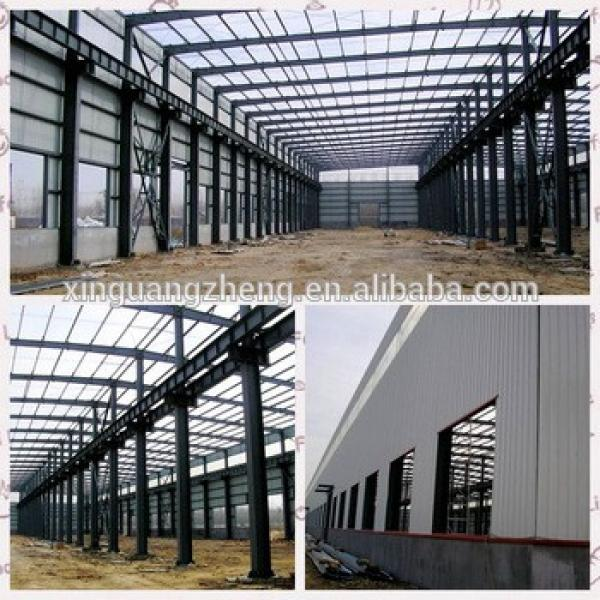 Prefabricated dome space frame steel building plan steel shed drawing perfume warehouse #1 image