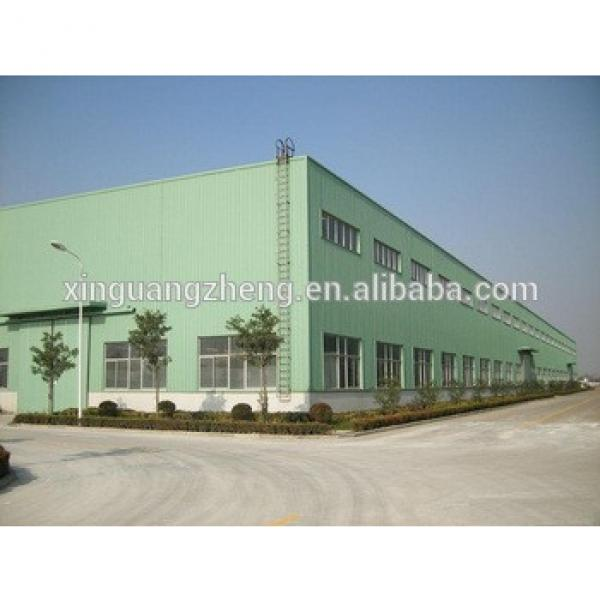 cheap prefab industrial shed for steel warehousefor sale #1 image
