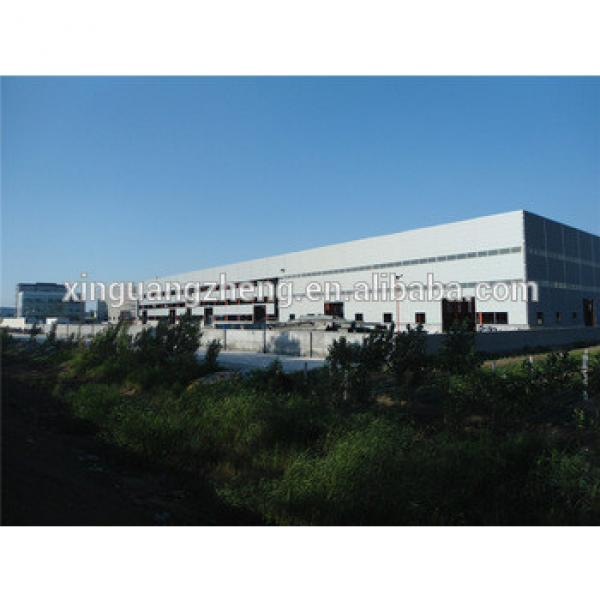 prefabricated warehouse construction bilding for sale #1 image