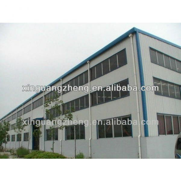 steel structure construction industry factory #1 image