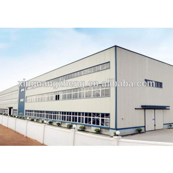 steel shelter warehouse building disassemble warehouse suppliers #1 image