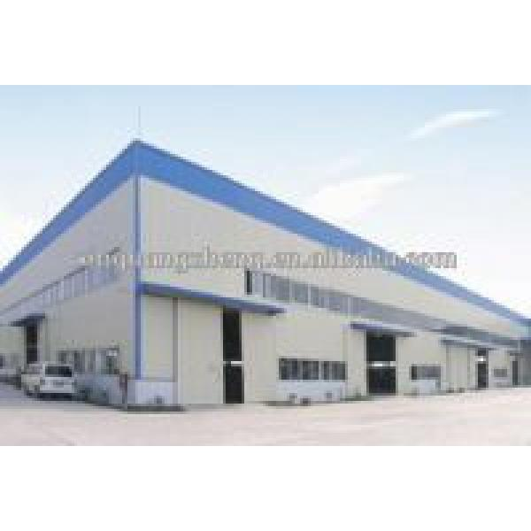 quick build prefabricated industrial storage warehouse sheds #1 image
