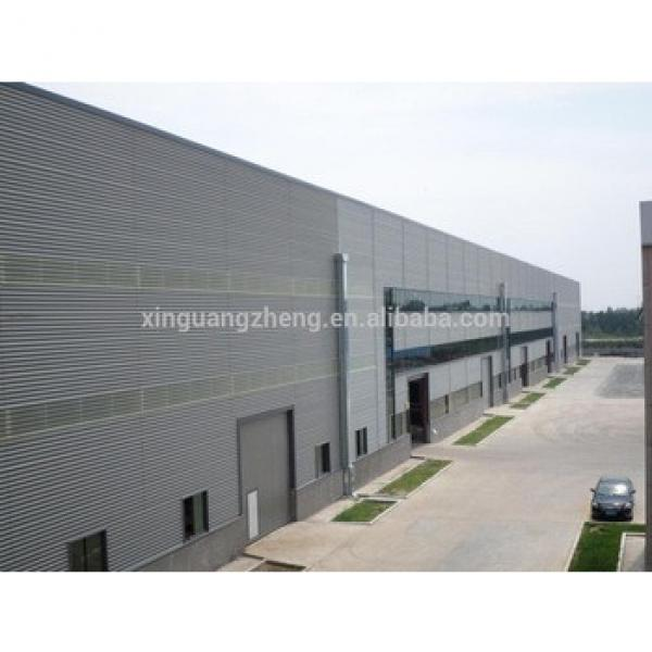 prefabricated assembly plant of turnkey #1 image