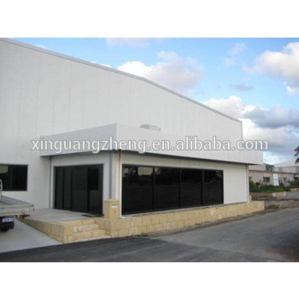 prefab garage Automobile repair plant of construction #1 image