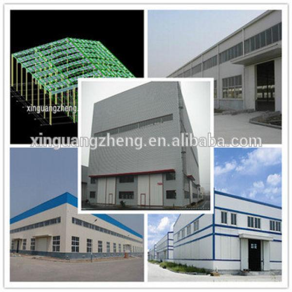 good quality two story steel structure warehouse for sale #1 image