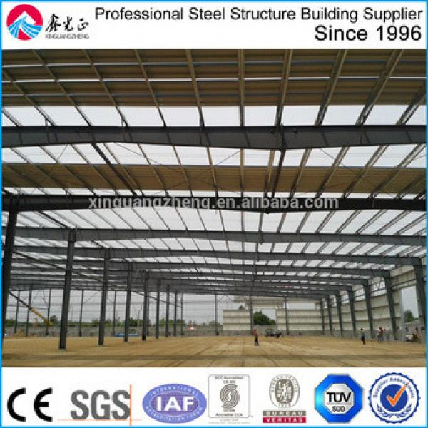 Alibaba China construction low price prefabricated warehouse for sale #1 image