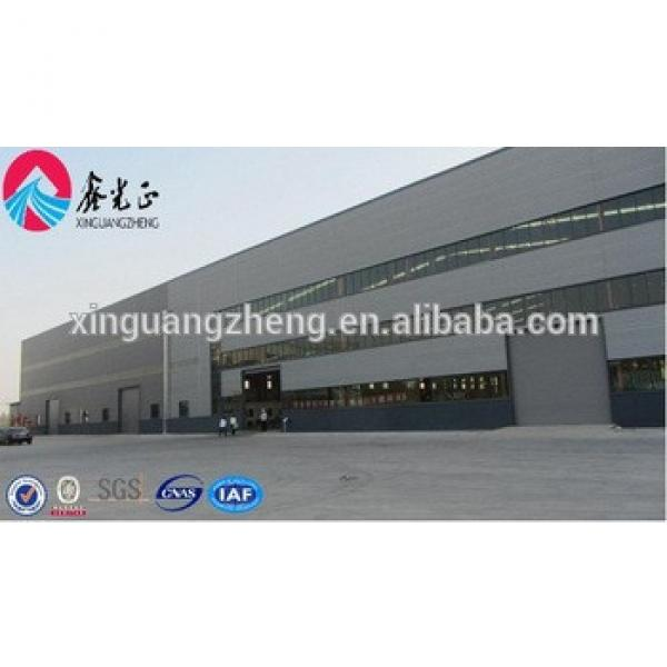 light prefabricated building structure warehouse drawings warehouse #1 image