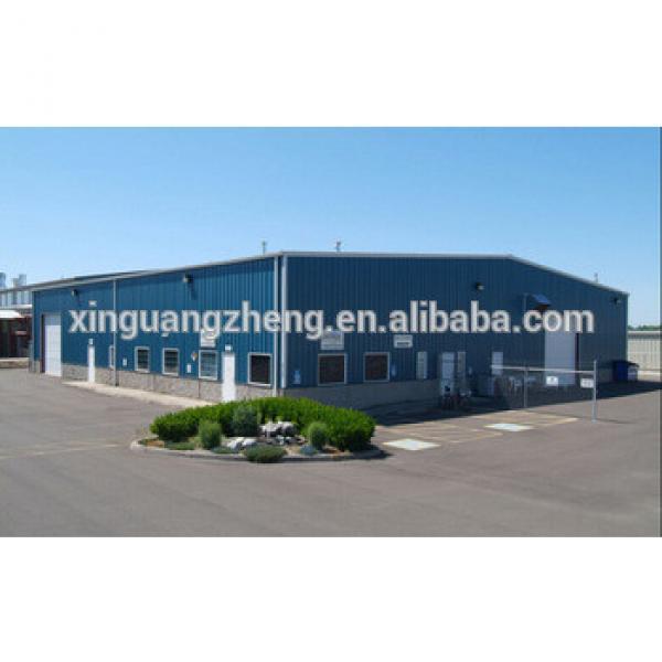 Prefabricated Steel Buildings #1 image