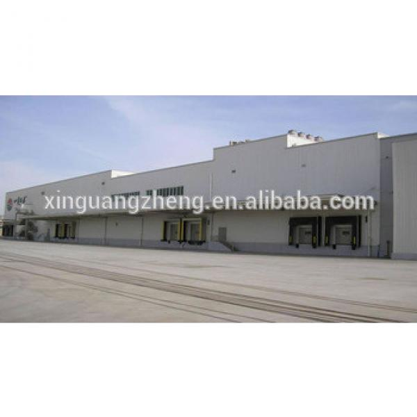 prefabricated insulated metal building for sale #1 image