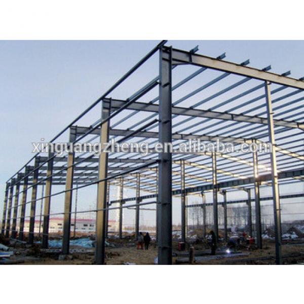 cool light steel structure frame #1 image