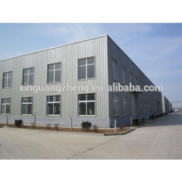 easy install light building portable warehouse #1 image