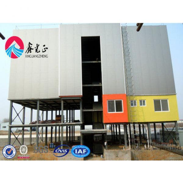 Prefabricated maintenance supply warehouse sport warehouses #1 image