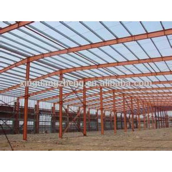 alibaba supply chinese prefabricated warehouse price #1 image