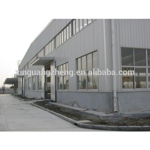 economic industrial prefab steel warehouse #1 image