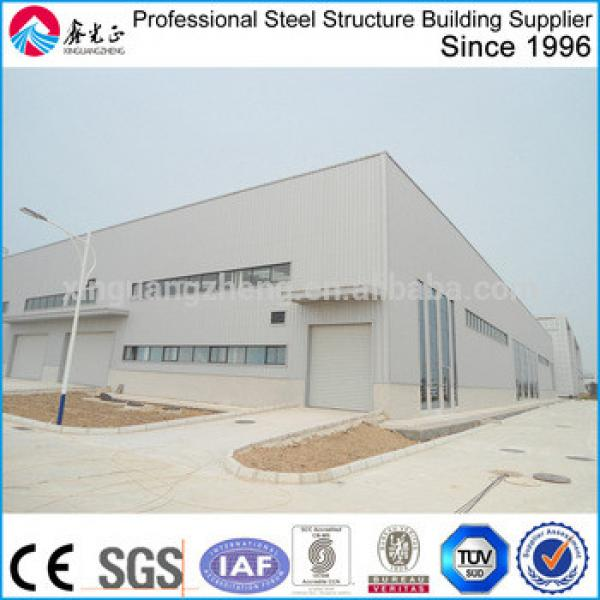 cheap modular prefabricated warehouse building for sale #1 image