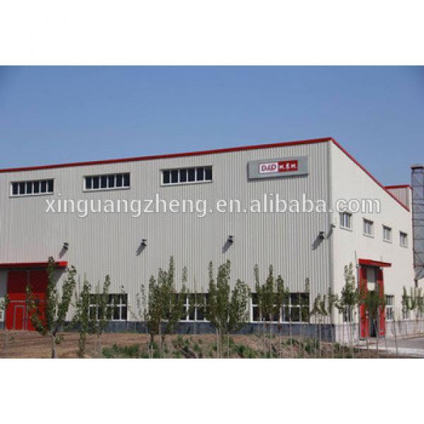 new prefab custom steel fabrication warehouse #1 image