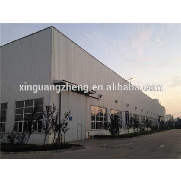 china economic cost of warehouse construction #1 image