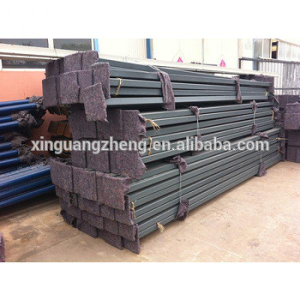 Stainless Steel Prefabricated Construction Warehouse Building #1 image