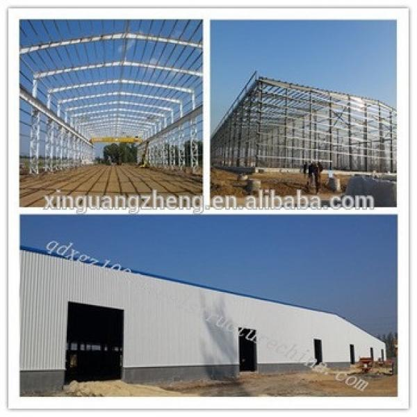 steel frame building quick build warehouse #1 image