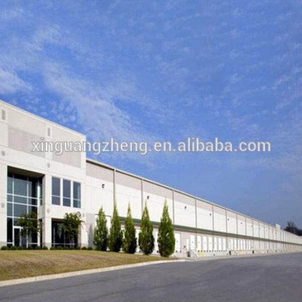 prefabricated warehouse price #1 image