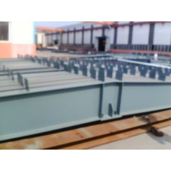 hanger structural H beam building construction material #1 image