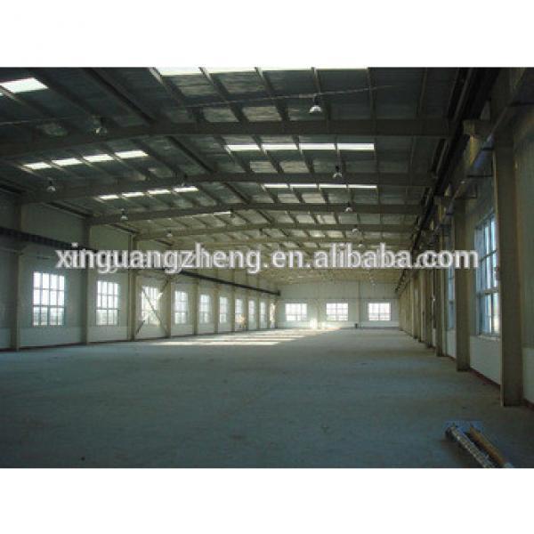 steel warehouse shelving #1 image