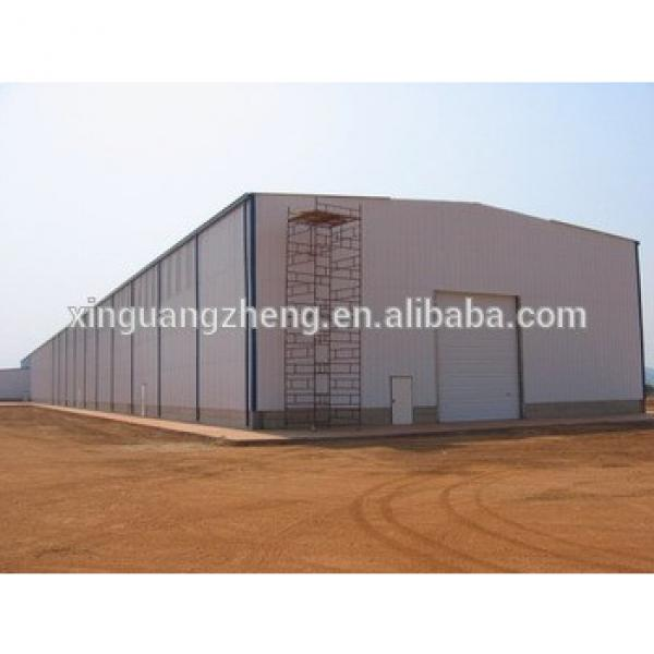 china best price premade steel structure factory #1 image