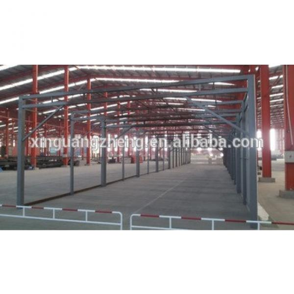 qualiy Highly modularized steel structure slaughter house with all equipments #1 image
