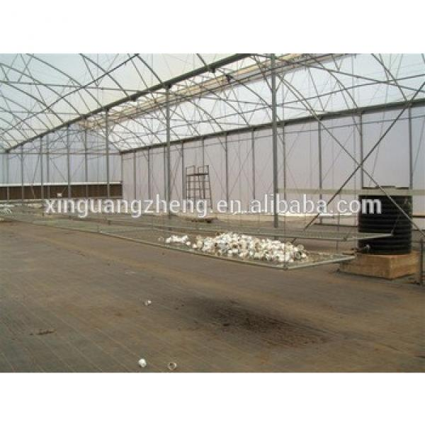 steel structural used greenhouse frames for sale #1 image