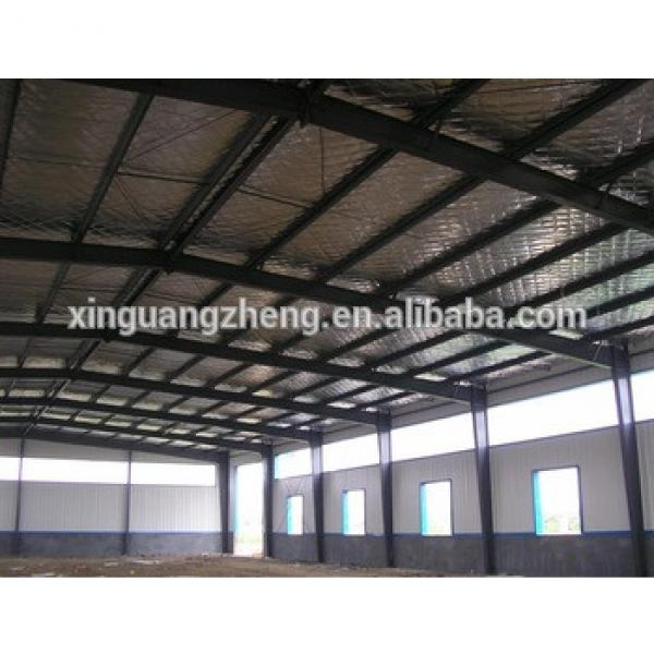 recycled steel structure buildings #1 image