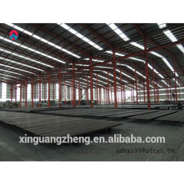 Light steel structure warehouse building factories prefab houses #1 image