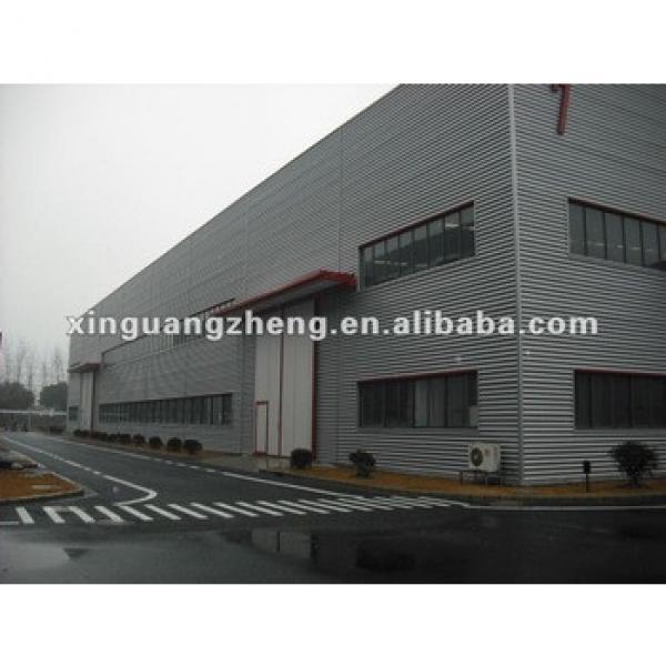 new design low price prefab warehouse building #1 image