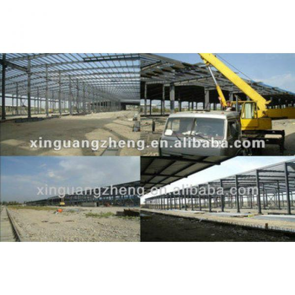steel construction metal roofing sheets warehouse #1 image
