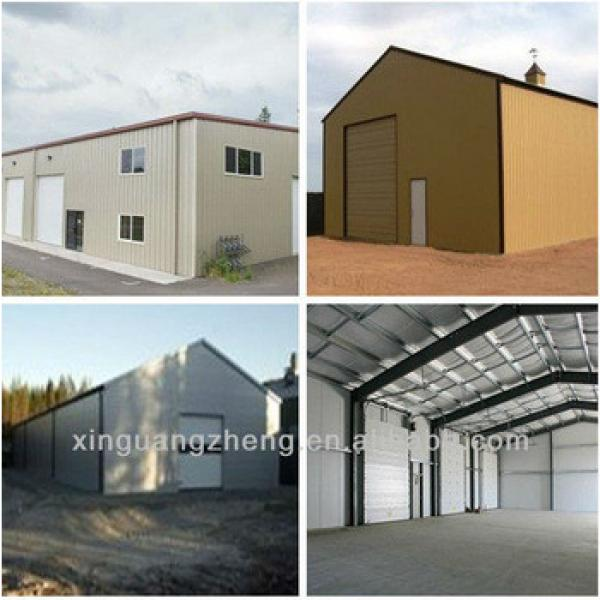 steel prefabricated metal sheds for sale #1 image