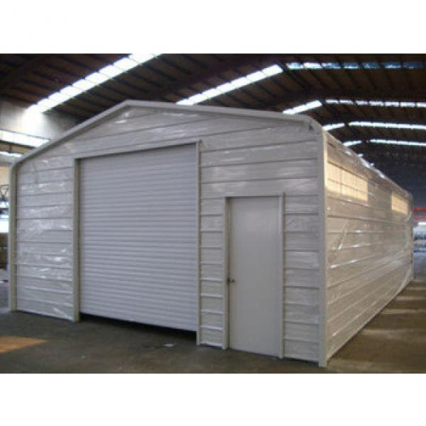steel warehouse design ,prefabricated warehouse design #1 image