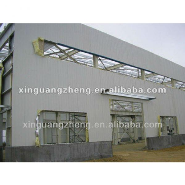 portable steel warehouse #1 image