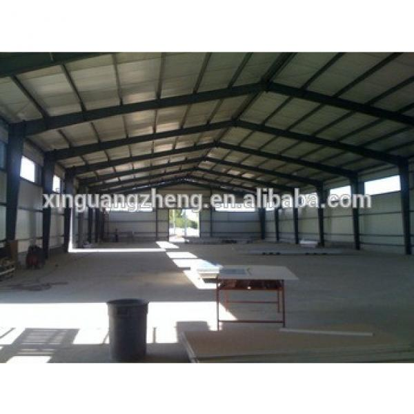 steel structure prefab barns for warehouse #1 image