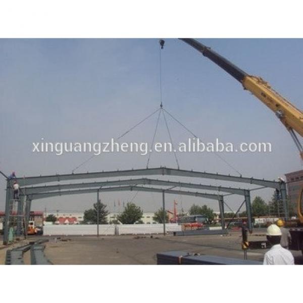 steel factory overhead crane #1 image